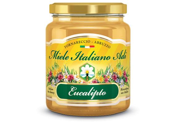 ADI_Apicoltura_Miele_Italiano_Eucalipto