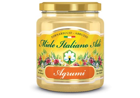 ADI_Apicoltura_Mile_Italiano_Agrumi