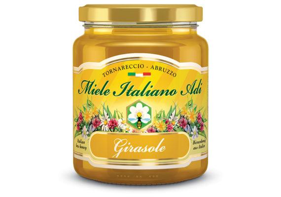 ADI_Apicoltura_Mile_Italiano_Girasole