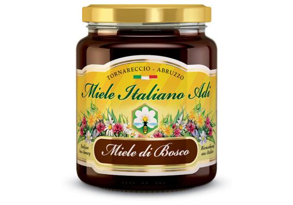 ADI_Apicoltura_Mile_Italiano_Miele-di-Bosco