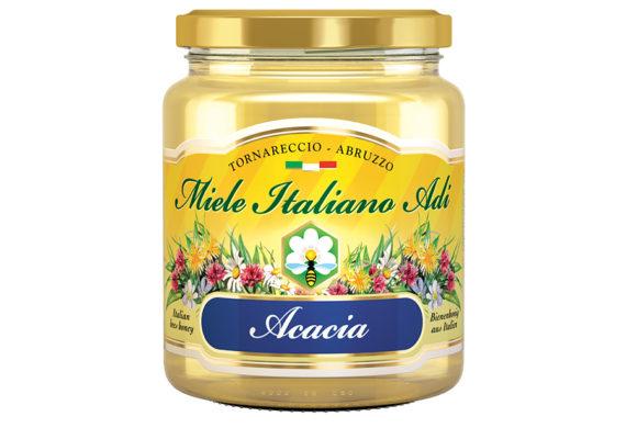 ADI_Apicoltura_Mile_italiano_Acacia