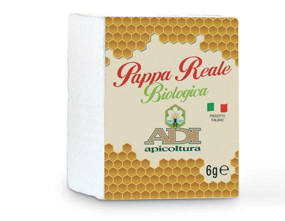ADI_Apicoltura_Pappa reale