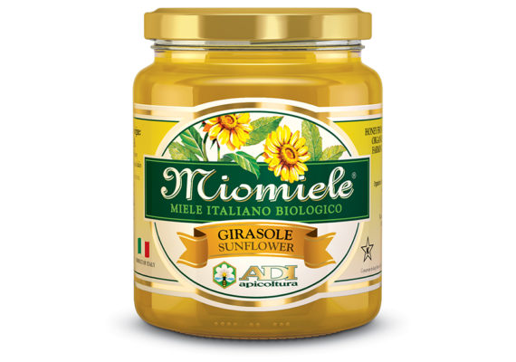 Miomiele_Girasole