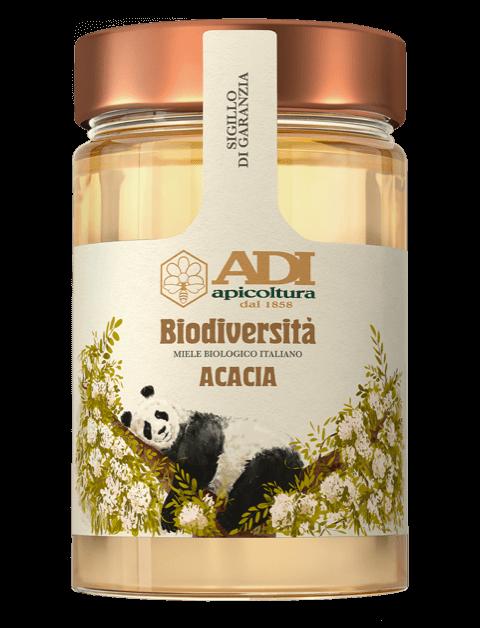 Biodiversità - Acacia
