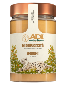 Biodiversità - Agrumi