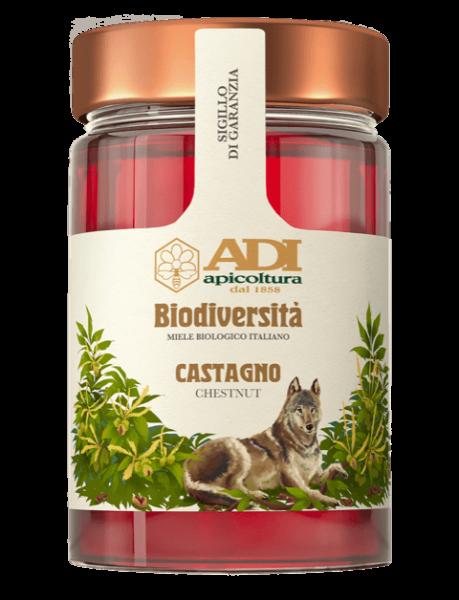 Biodiversità - Castagno