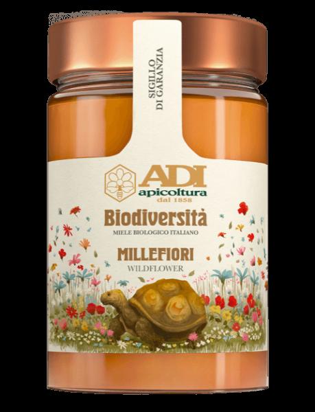 Biodiversità - Millefiori