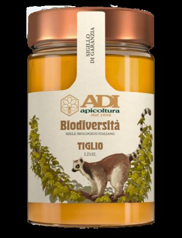 Biodiversità - Tiglio