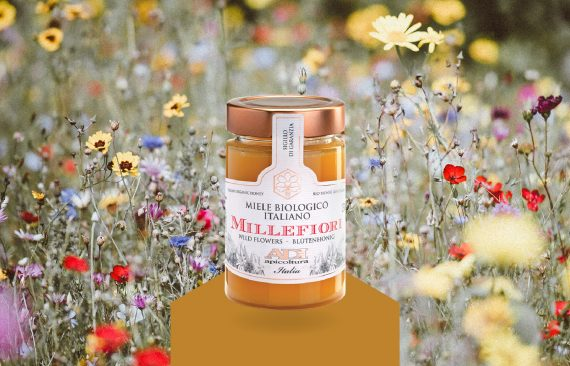 cover miele millefiori